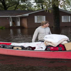 South Carolina, the Flooding Is a Sign of Things to Come