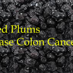 Study: Eating This Fruit May Decrease Colon Cancer Risk