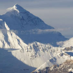 What Is It Like to Be a Christian on Everest?