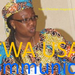 ECWA USA Communicator 2nd Quarter 2015