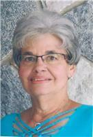 Naomi Ruth (Riggie) Covel's Passing