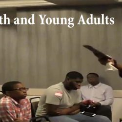 ECWA USA Youth and Young Adults