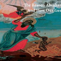 The Reason Abraham, Isaac and Jacob Sinned - And How Our Generation Is Following Suit