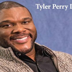 Tyler Perry Discusses His Book 'Higher is Waiting'