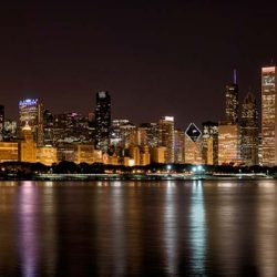 ECWA USA International Conference in Chicago: July 19-22, 2018