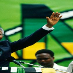 Nelson Mandela- The Human Side of the Icon