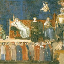 The Mendicant Orders to The Renaissance