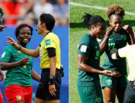 2019 Women's World Cup- Cameroon's loss to England ends Africa's journey