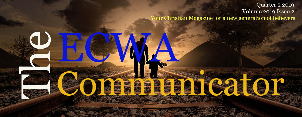 The ECWA Communicator
