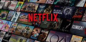 Netflix is an American company that offers a platform for movies and TV series streaming on the internet.