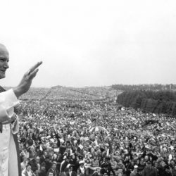 The Papacy Of St  John Paul II (1978-2005) - eCommunicator
