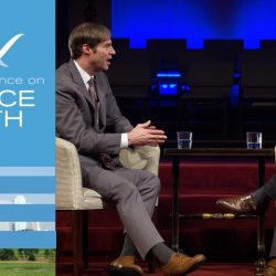 Eric Metaxas Interviews Stephen Meyer On Science And Faith