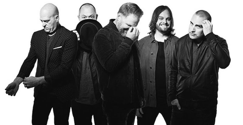 MercyMe Earns Two GRAMMY® Nominations.