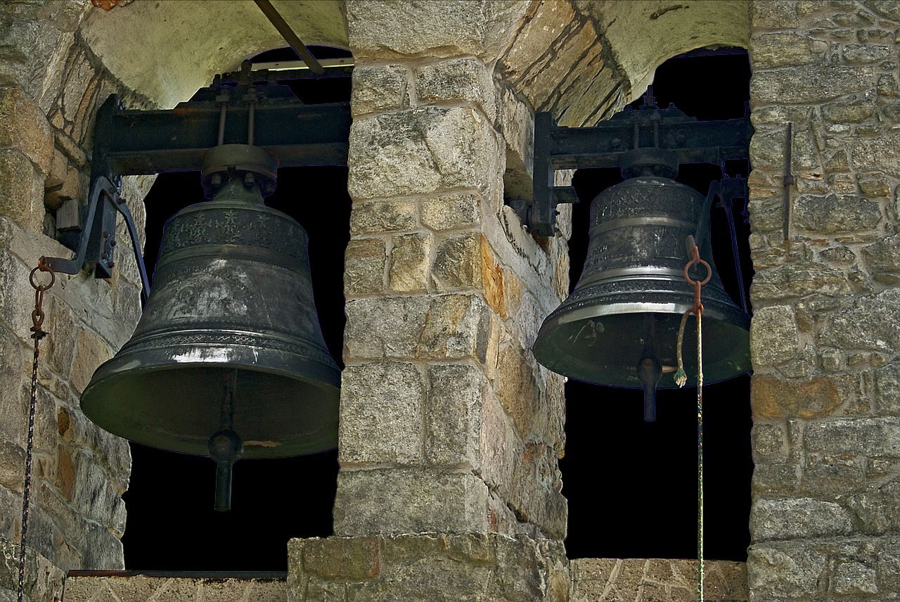What is the Origin and Significance of the Church Bells?