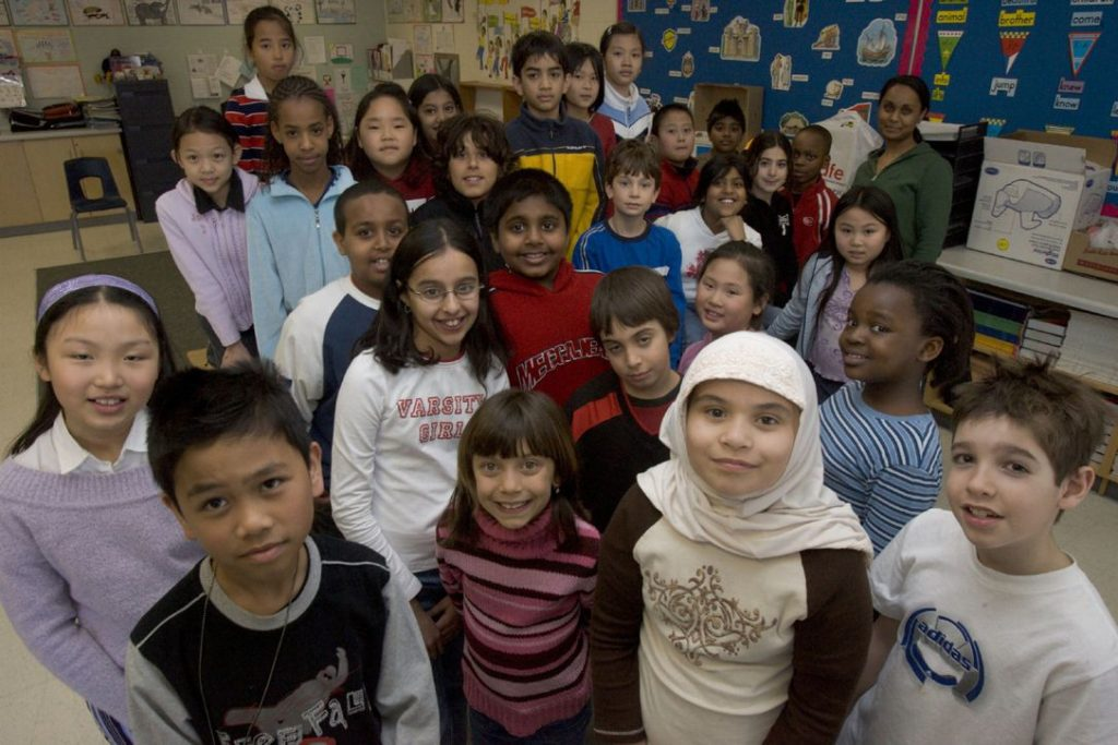 Toronto: Top Multicultural City in the World (Image by The Star Staff).