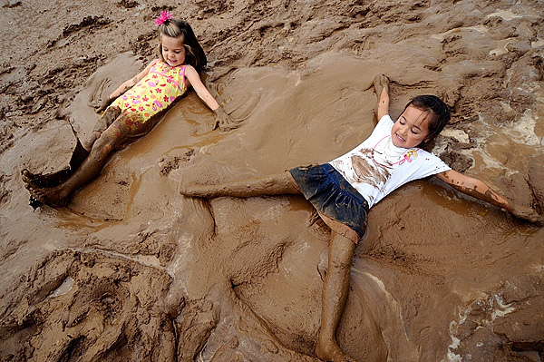 Mud Angels (Emily Bagley)