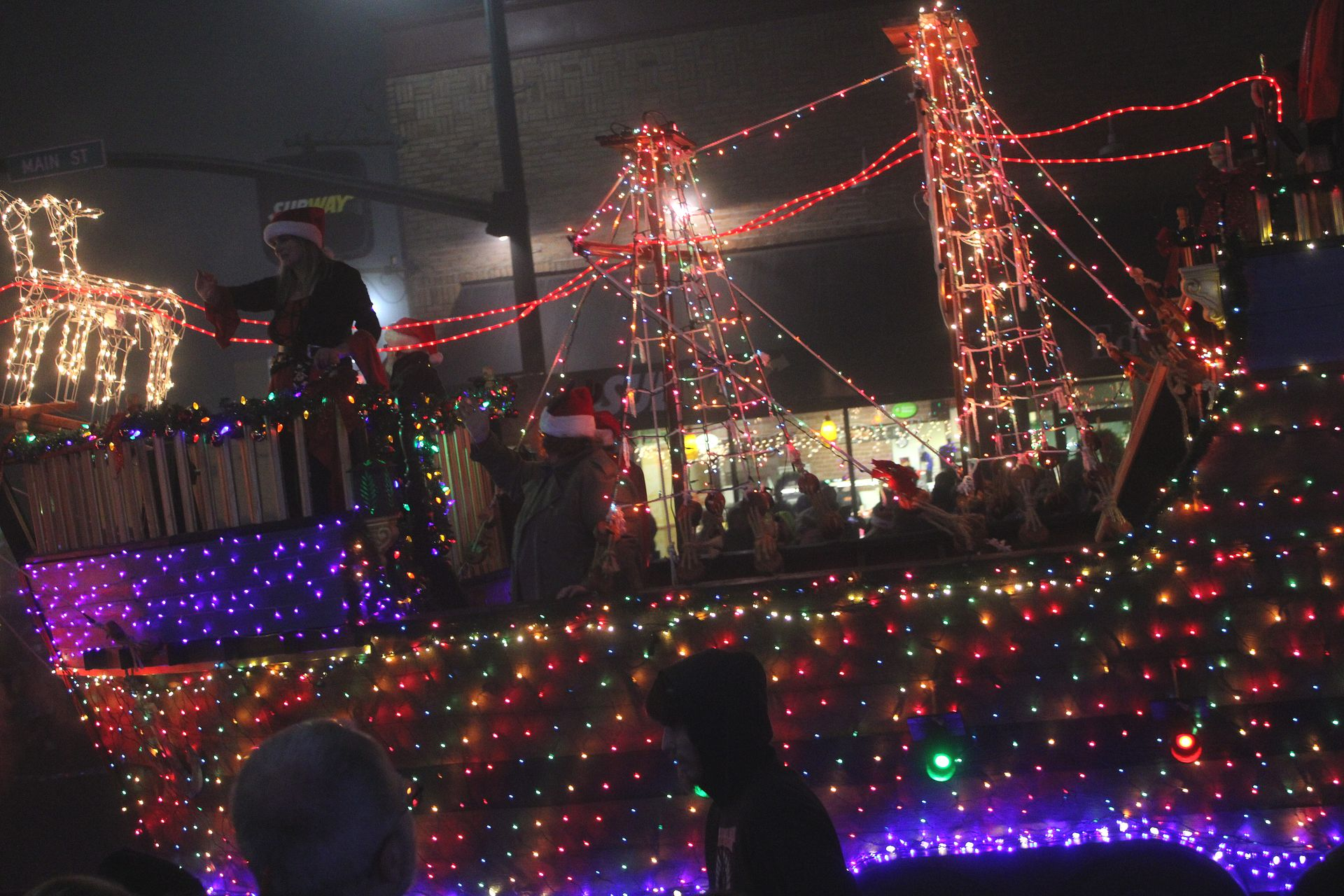 056 Montesano Festival of Lights December 14, 2019
