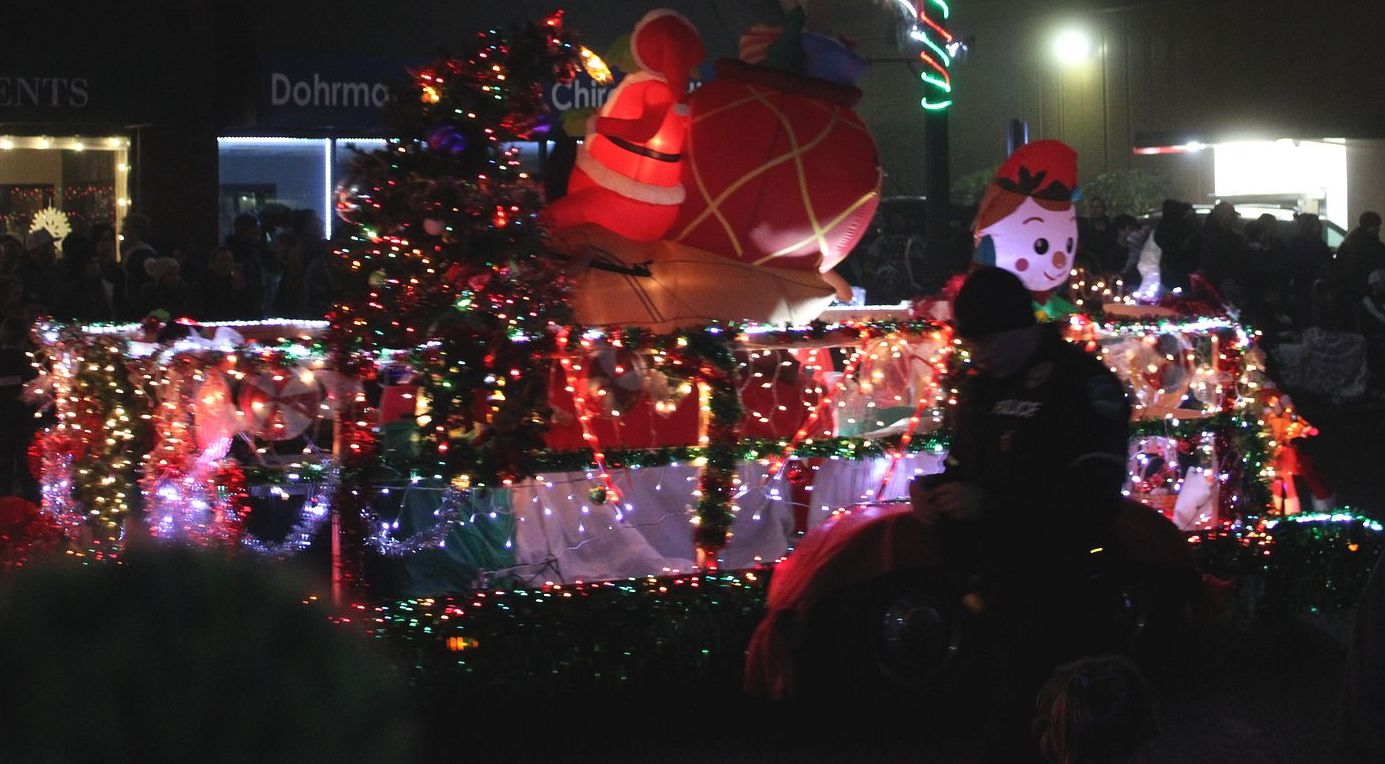 097 Montesano Festival of Lights December 14, 2019