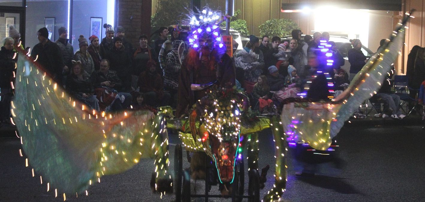 116 Montesano Festival of Lights December 14, 2019