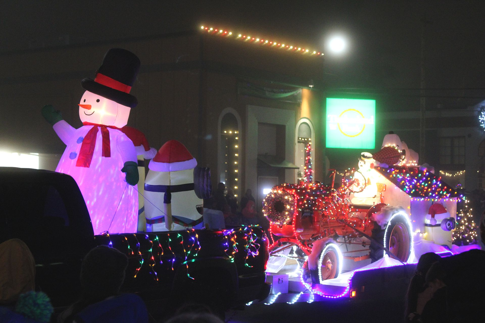 166 Montesano Festival of Lights December 14, 2019