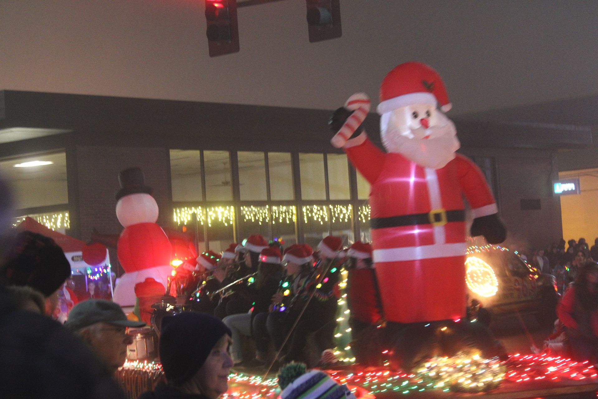 172 Montesano Festival of Lights December 14, 2019