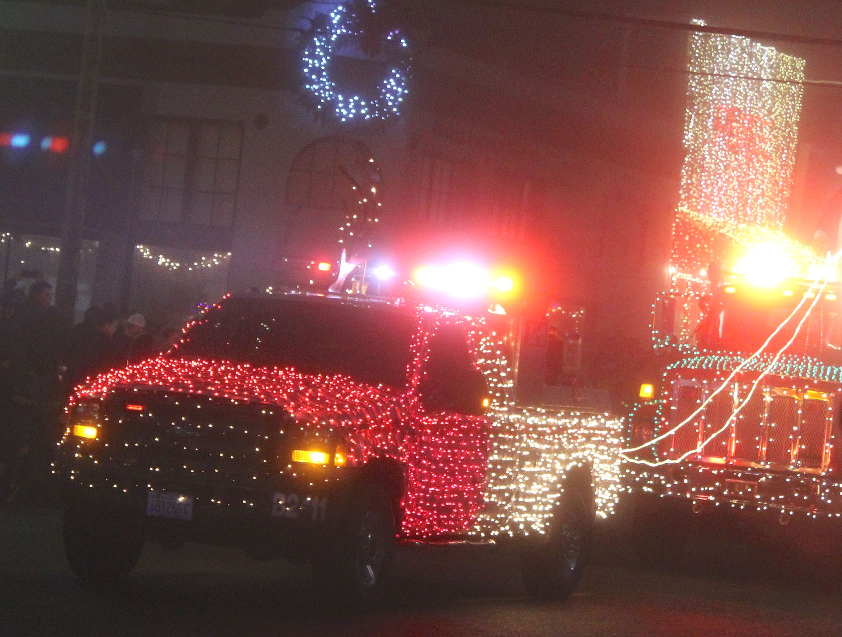 195 Montesano Festival of Lights December 14, 2019