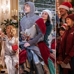 All the original Christmas movies and TV shows