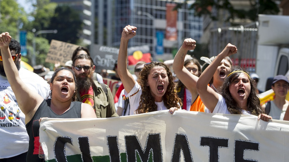 The Zero Hour Youth Climate Summit Is Happening In Miami — Here's What To Know