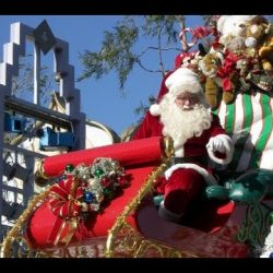 After Church, Start Your Christmas Day with the 'Disney Parks Magical Christmas Day Parade'
