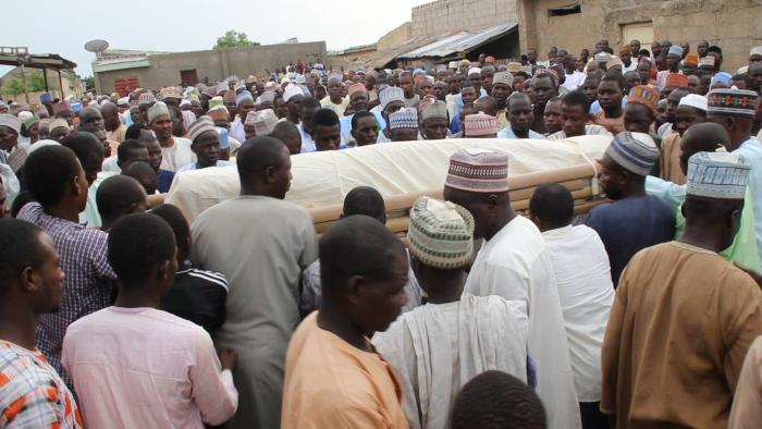 More Than 1,000 Christians Killed in Nigeria in 2019 (Getty Images)