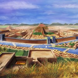 The Mesopotamian Civilization