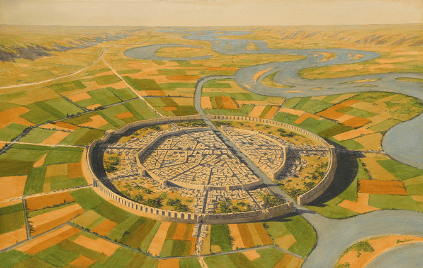 The oldest civilization in ancient Mesopotamia was ancient Sumer