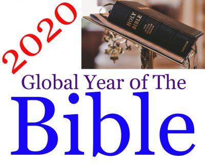 2020 Global Year 0f The Bible: How Are We Doing?