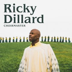 Choirmaster: Glad To Be In The Service (Live)