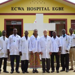 No Better Time Than Now to Serve Your Medical Mission at ECWA Hospital Egbe, Nigeria