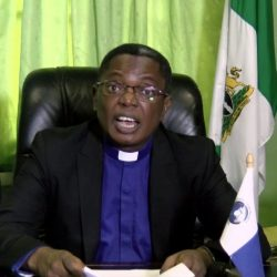 ECWA President, Rev. Stephen Panya responded to the on going Southern Kaduna Killings