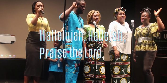 Worship with Us: The God of Abraham, Isaac and Jacob