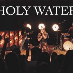 We The Kingdom – Holy Water (Live)