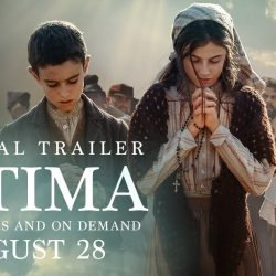 Fatima in Theaters and on demand August 28