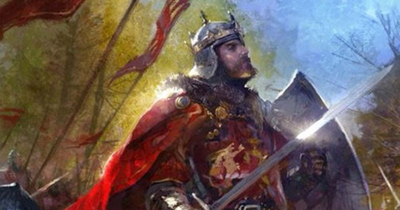 Richard I (Lion-Heart) of England, leader of the Third Crusade born today, September 8, 1157
