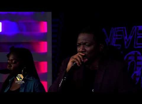 Never Ending Worship Part2 By ECWA TV Africa with EMMA SOBOK (Gombe) at ECWA HQ. Jos, 27th Sept 2020
