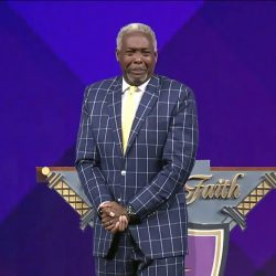 Word of Faith, Sunday October 4, 2020 | Bishop Dale C. Bronner |Church Address: 212 Riverside Pkwy Austell, GA 30168(by Word of Faith Family Worship Cathedral/YouTube)