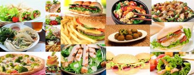 Healthiest Fast Food Meals