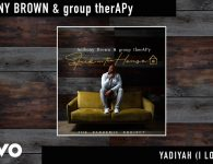 Anthony Brown & group therAPy - Yadiyah (I Love You)